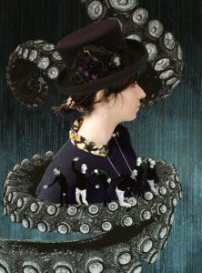 """""""Nellie Bly"""" de V. Ollagnier & C. Maurel (Glénat)"""